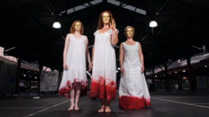Julius Caesar | Essential Theatre @ Space 338, North Melbourne | North Melbourne | Victoria | Australia