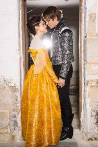 Romeo and Juliet   Bell Shakespeare @ Fairfax Studio, Arts Centre Melbourne   Melbourne   Victoria   Australia