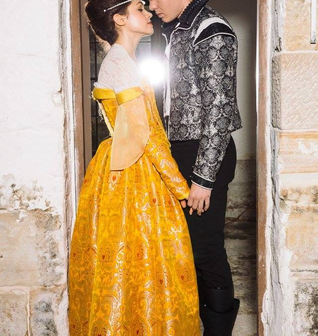 Romeo and Juliet   Bell Shakespeare