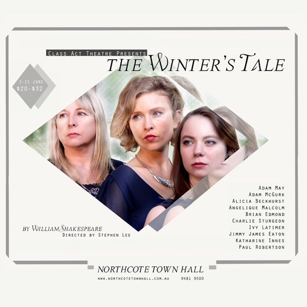 The Winter's Tale | Class Act Theatre