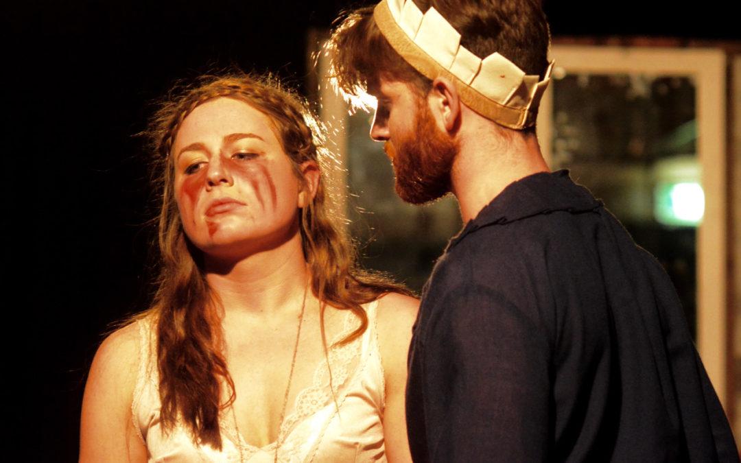 [Lady] Macbeth | Twelve Angry