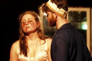 [Lady] Macbeth | Twelve Angry @ Scratch Warehouse, North Melbourne | North Melbourne | Victoria | Australia