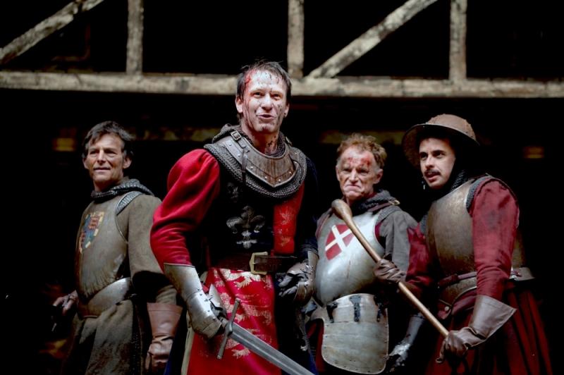 Henry V | Globe Theatre