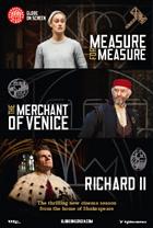 Richard II | Globe Theatre