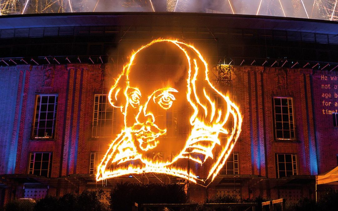 Shakespeare Live!   RSC
