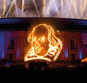 Shakespeare Live!   RSC @ Cinema Nova   Carlton   Victoria   Australia