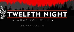 Twelfth Night | MUSC @ Concrete Lawn, University of Melbourne | Parkville | Victoria | Australia