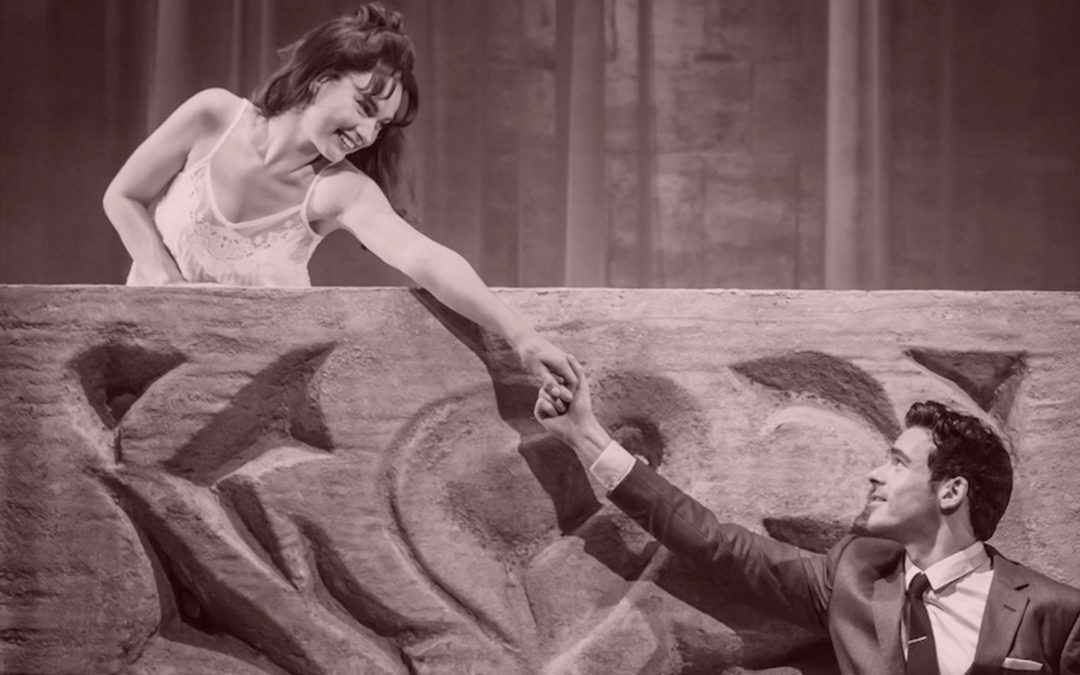 Romeo and Juliet | Kenneth Branagh Theatre Company