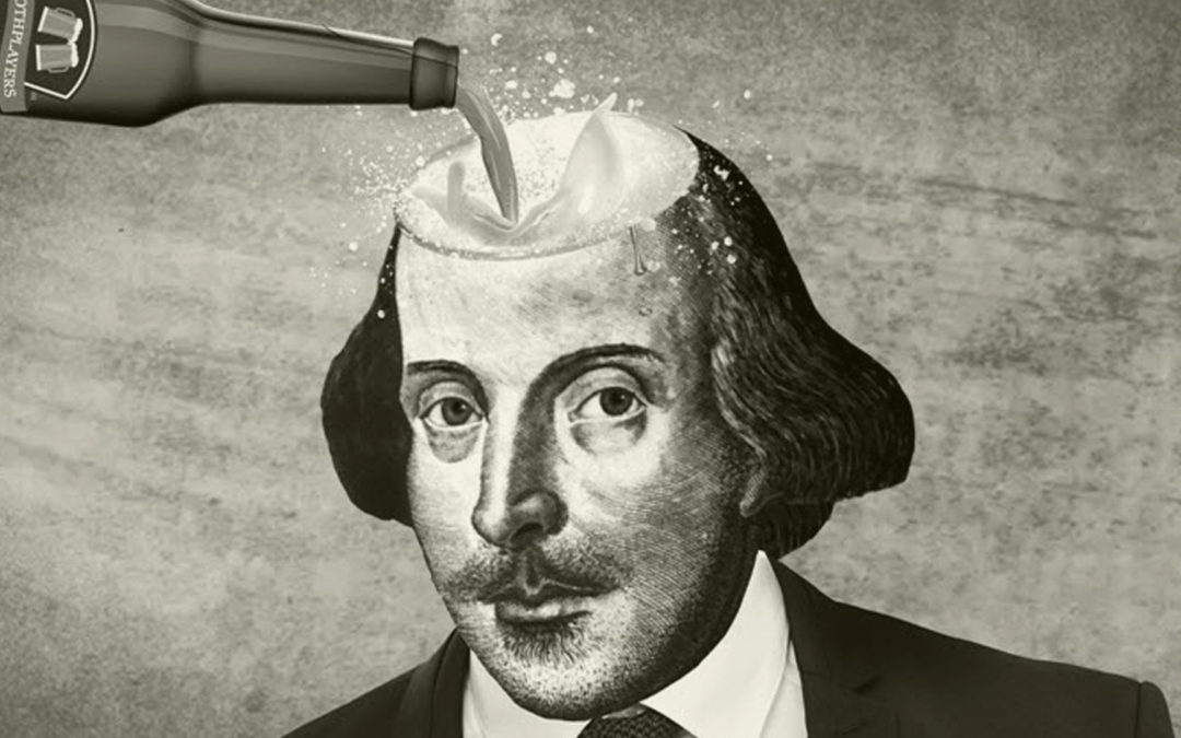 Completely Improvised Shakespeare | Soothplayers