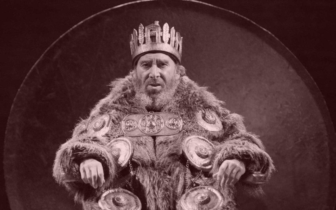 King Lear | Royal Shakespeare Company