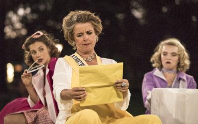 Love's Labour's Lost | Melbourne Shakespeare Company